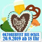 Oktoberfest bei Ockel